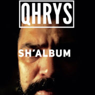 Bomb the Past – Single by Qhrys